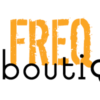 Freq Boutique Logo