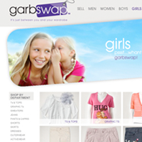 garbswap Website