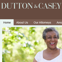 Dutton Elder Law Website