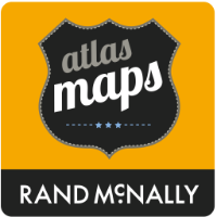 Rand McNally Road Atlas App