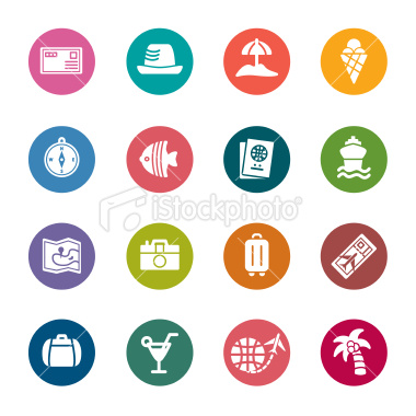 stock-illustration-21513430-travel-and-vacation-color-icons