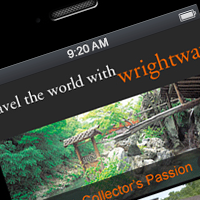 Wright Way Travel Mobile Site