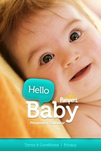 Pampers Baby App